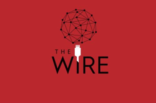 Introducing The Wire