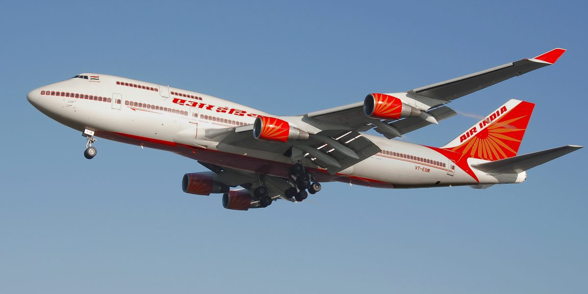 Pakistan's Airspace Closure Has Cost Indian Airlines Rs 549 Crore: Centre