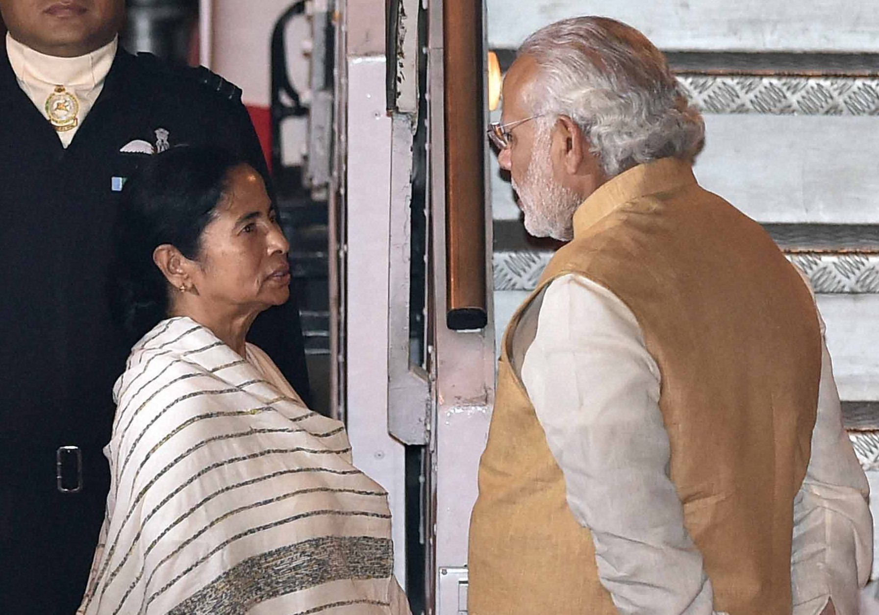 Why the BJP and the Trinamool are Going Soft on Each Other