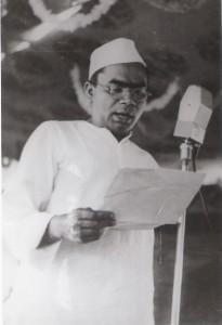 Ram Manohar Lohia. Credit: lohiaphotos.blogspot.com