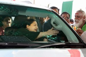 Despite Jayalalithaa's Win, Many AIADMK Leaders Don't Have the Voters' Trust
