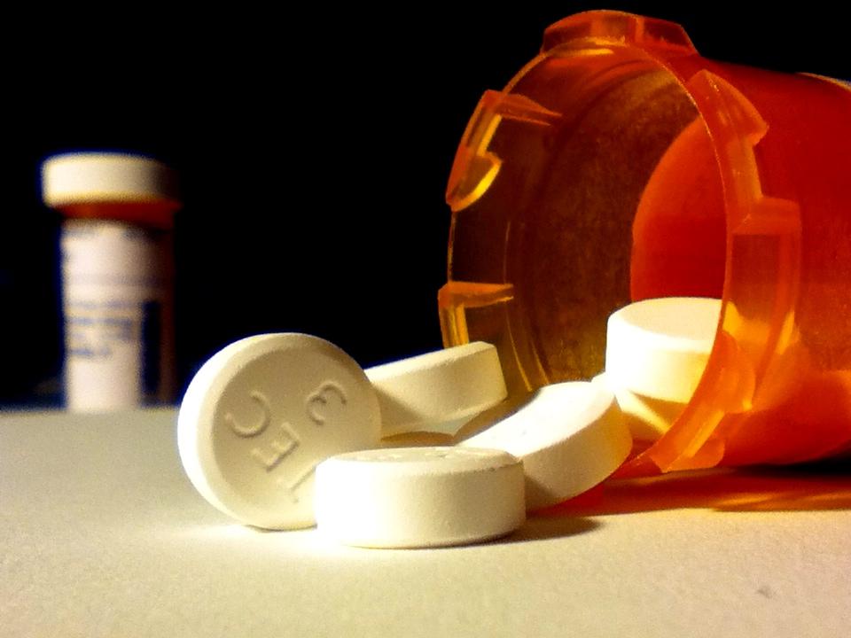 Just some pills. Credit: naturegeak/Flickr, CC BY 2.0