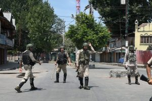 Valley Reels as Scores of Jama'at-e-Islamia Members Arrested in Overnight Crackdown