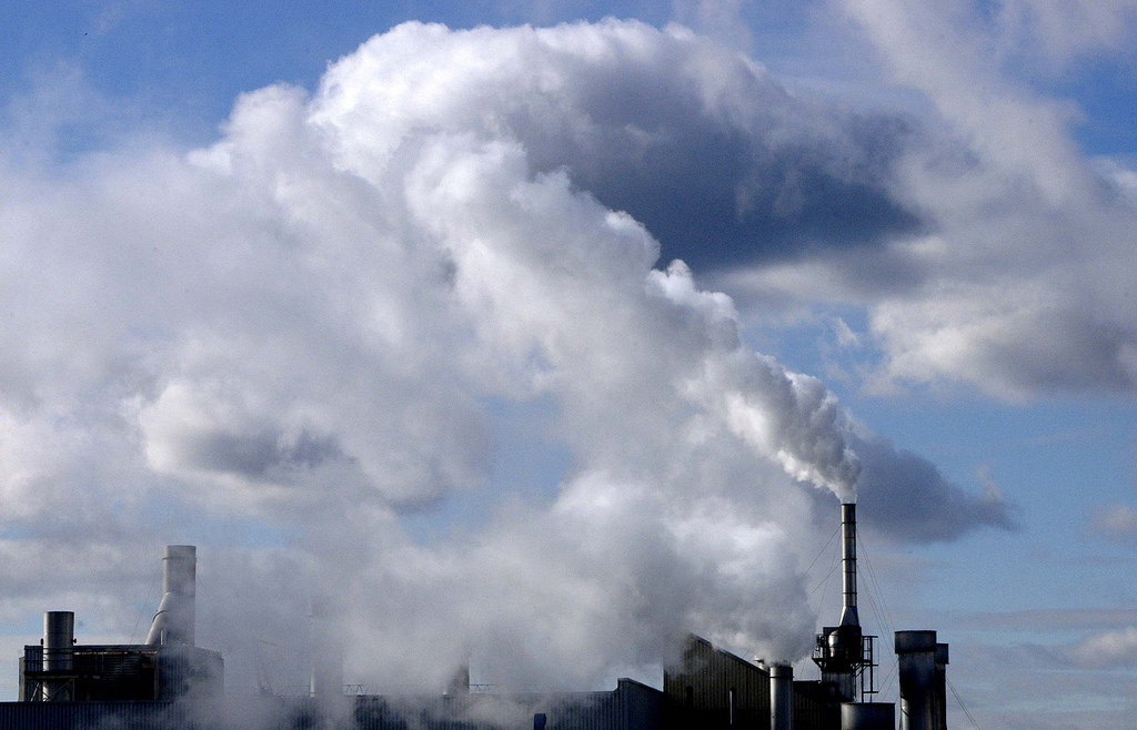 The programme sets an overall cap on the permitted PM emissions in Surat's textile industry. Representational image. Source: United Nations Photos/Flickr CC BY-NC-ND 2.0