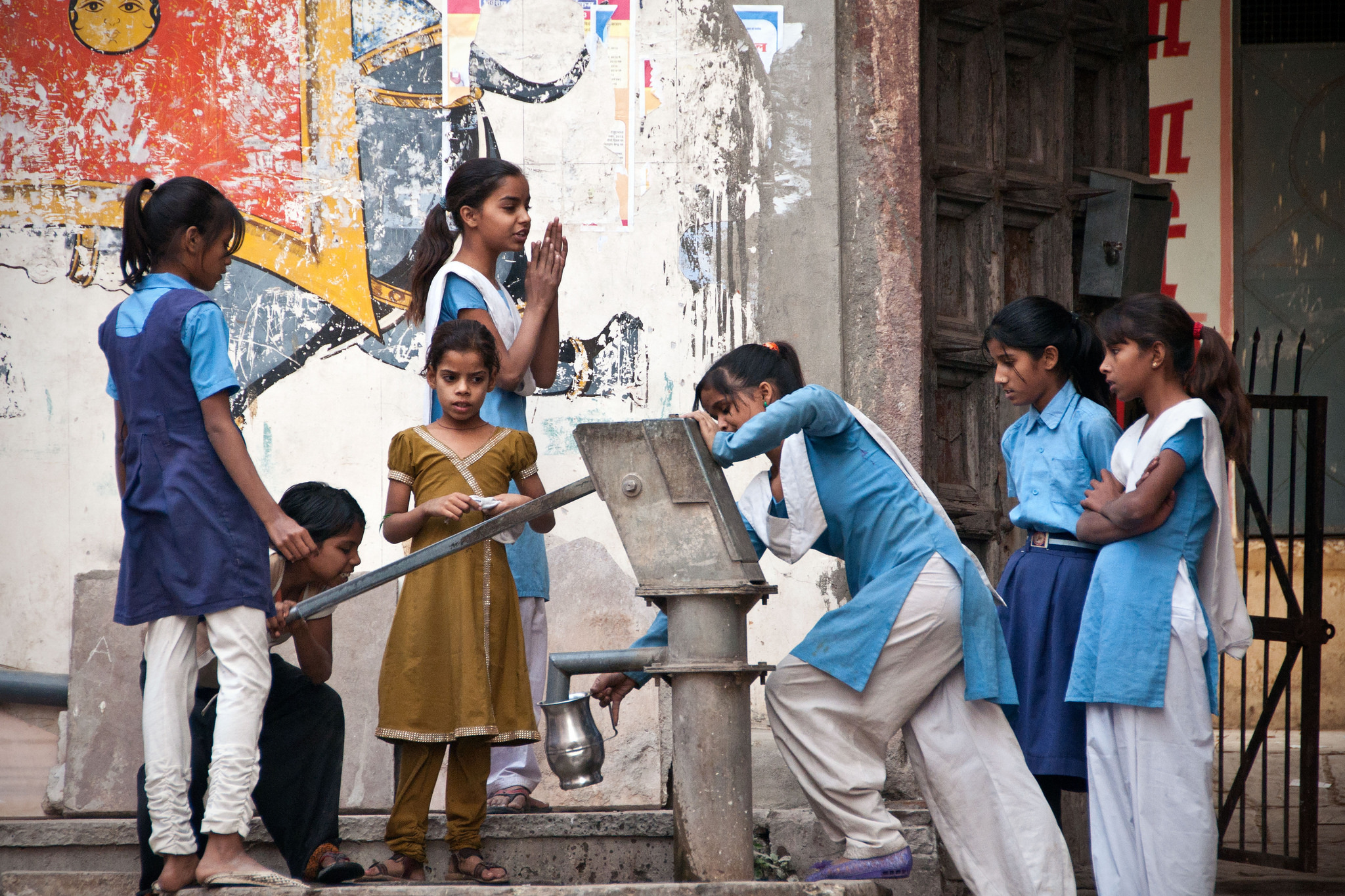 Will a New Water Ministry Solve India's Impending Water Crisis?