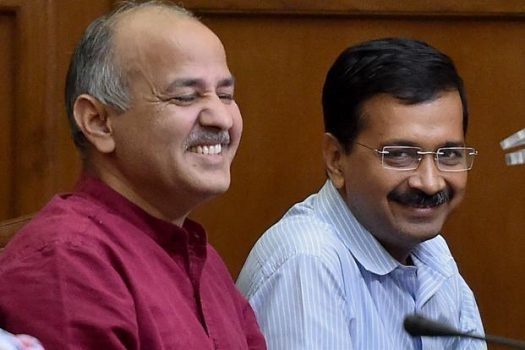 Court Discharges Arvind Kejriwal, His Deputy and Others
