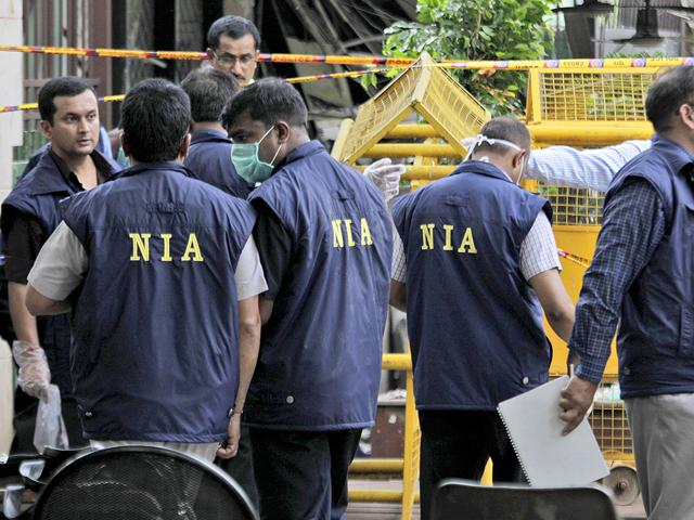 Terror Module Probe Leads NIA to Coimbatore, Nagappatinam Districts of TN