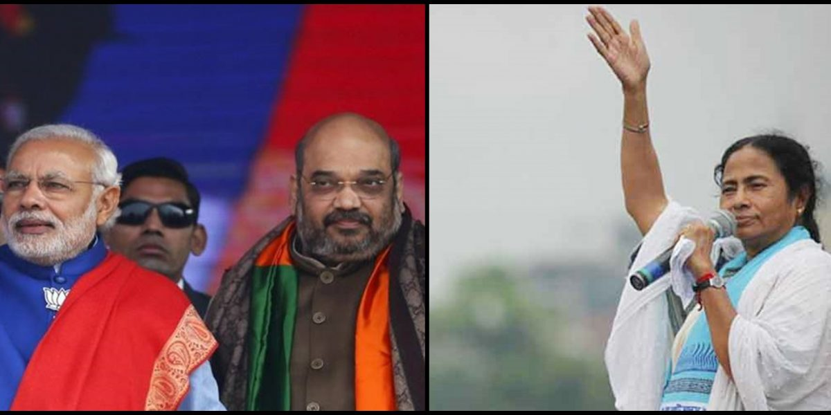 Explainer: The Defection Story Playing Out in West Bengal