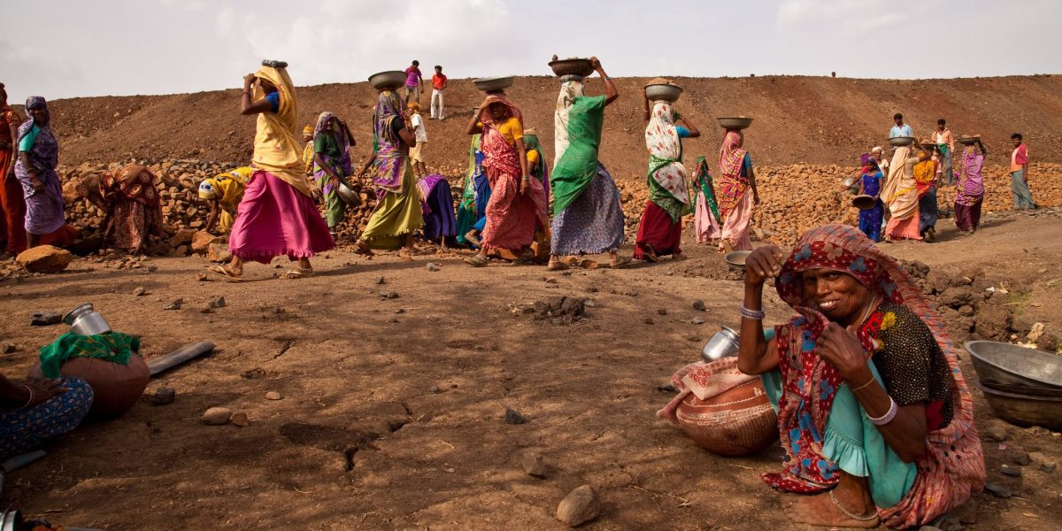 Jharkhand's MGNREGA Workers Need a Lot More Than Political Slogans