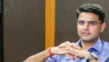 Sachin Pilot: The Congress Will Defeat the BJP in Gujarat and Rajasthan