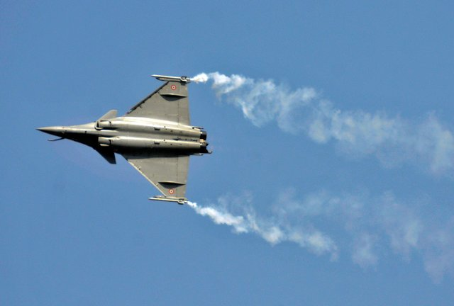 SC Asks Centre for Details of Rafale Deal Decision-Making Process in Sealed Cover