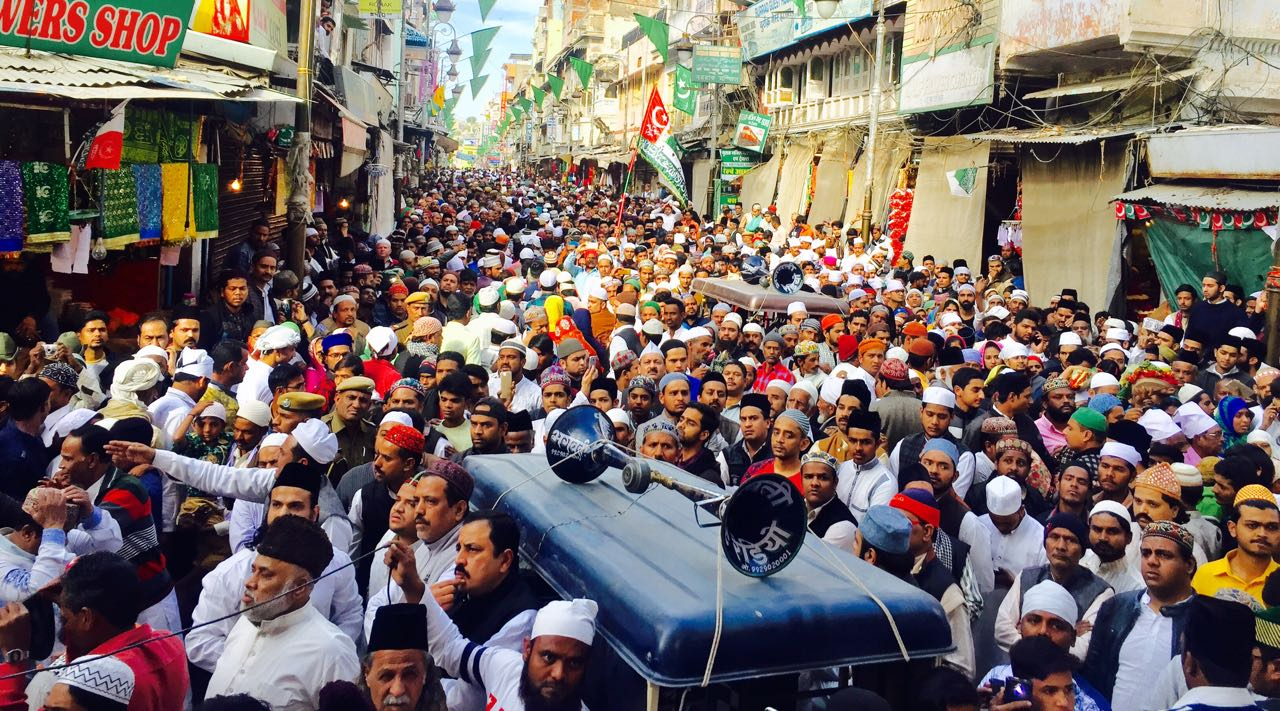 Protests in Ajmer After Hindutva Group Targets Dargah, Renowned Symbol of Syncretic Faith