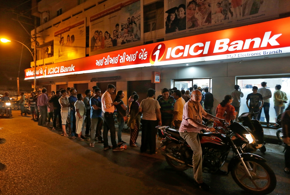 ICICI Bank Says it Received Whistleblower Complaint Over Improper NPA Classification