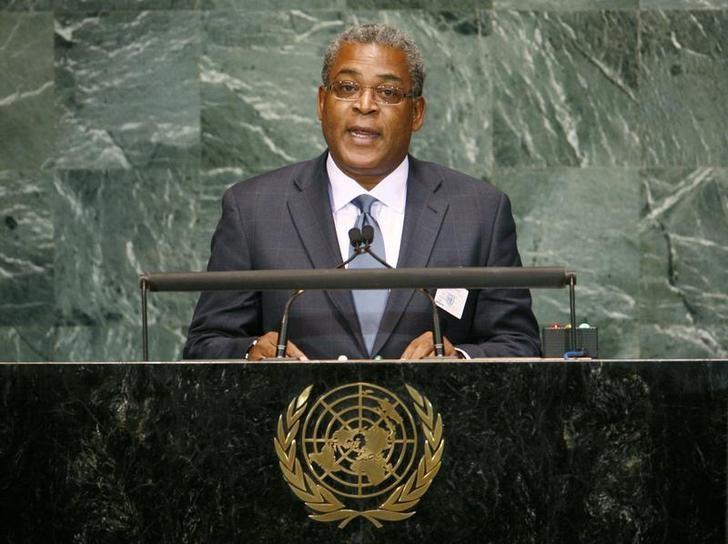 Travel Ban on Ex-Haitian Prime Minister Facing Corruption Charges