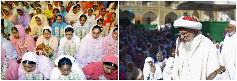 Advisory Against Use of Western Toilets and Other Diktats Leave Bohra Community Members Disgruntled