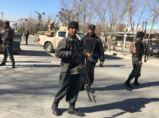 At Least 40 Killed, Several Wounded in Blast at Afghan News Agency