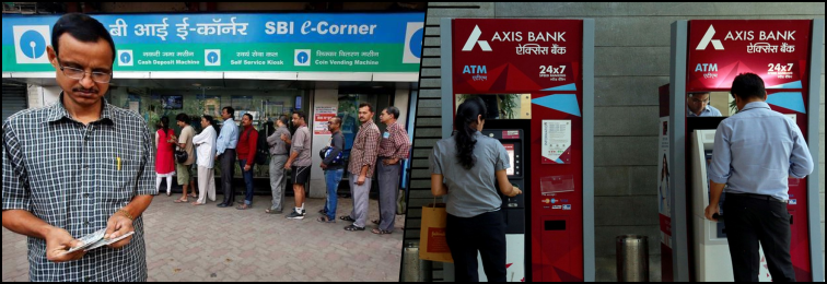 In Indian Banking, Separate But Related Crises Plague Private and Public Sector Banks