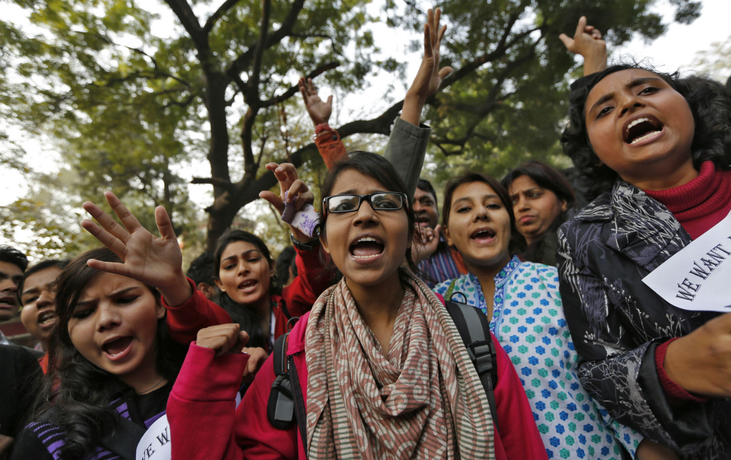 India Has Been Consistently Unsafe for Women But They Are Also Speaking Out