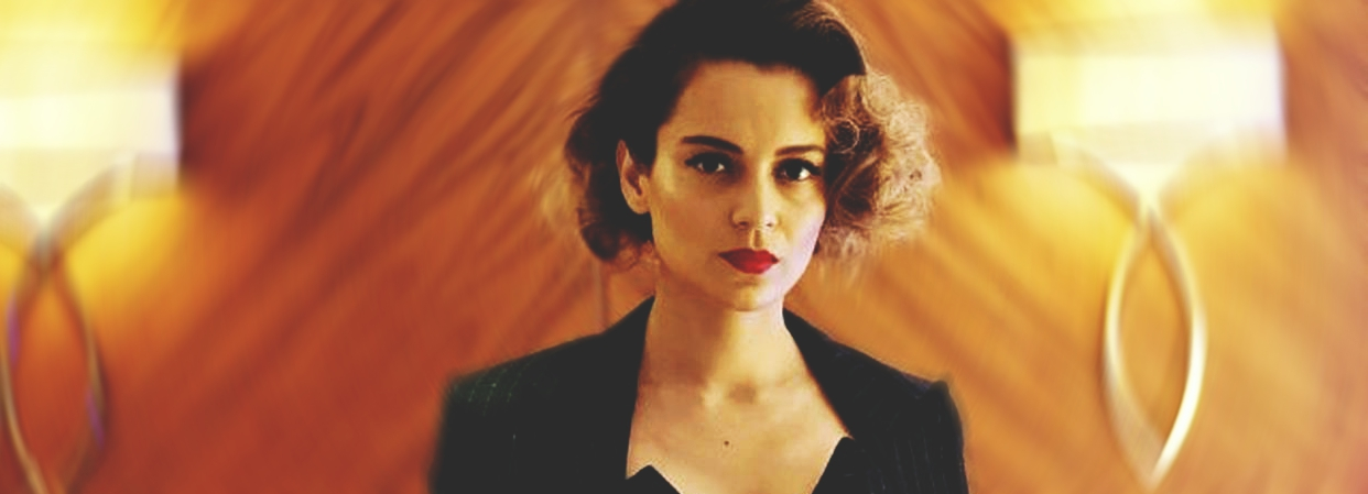 The Year Kangana Ranaut Openly Challenged Bollywood's Toxic Status Quo