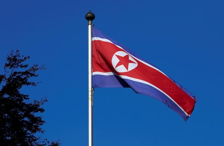 UN Report Says North Korea Earned $200 Million From Banned Exports