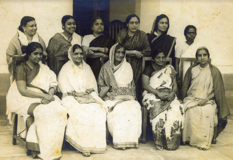Remembering the Women Who Helped Shape India's Constitution