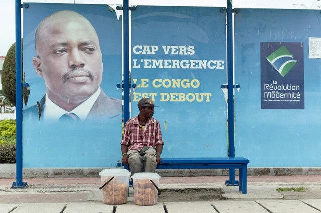Congo: Security Forces Kill at Least Seven During Anti-Government Protests
