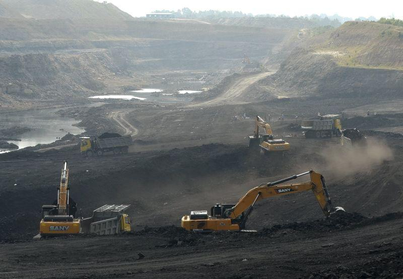 Government Opens Commercial Coal Mining to Private Companies, Coal India Monopoly to End