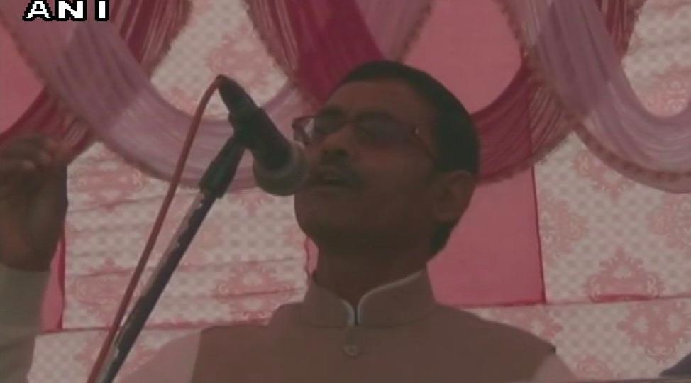 'Hindustan' Belongs to Hindus, Says BJP Leader Vikram Saini
