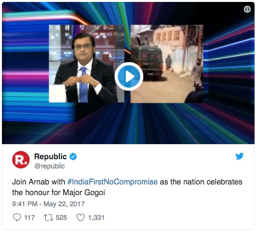 2017's Top Fake News Stories Circulated by the Indian Media