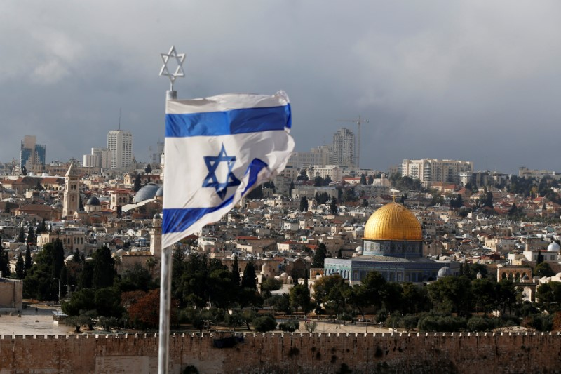 Israel Makes It Harder to Cede Jerusalem Control by Changing Laws