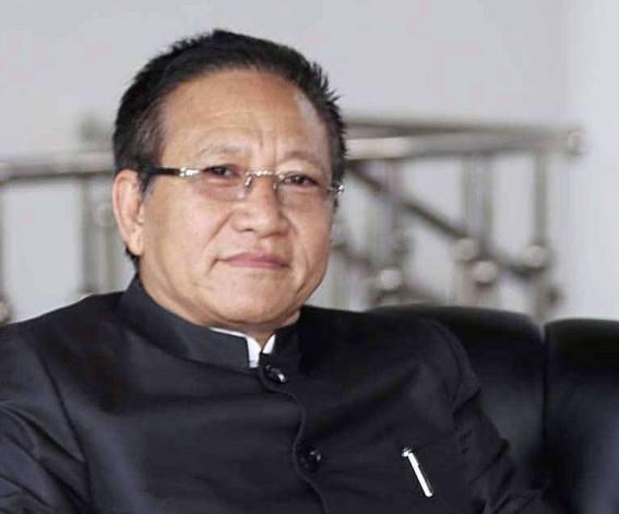 Indefinite Bandh Begins in Tseminyu Area in Nagaland