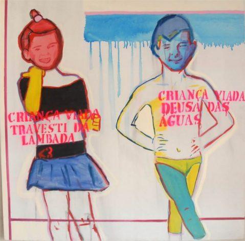 Moralistic Pressures in Brazil Leading to Revival of Artistic Censorship