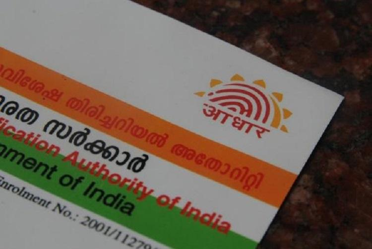 Despite Pending SC Verdict, Ayushman Bharat Insurance Using Aadhaar as Identifier