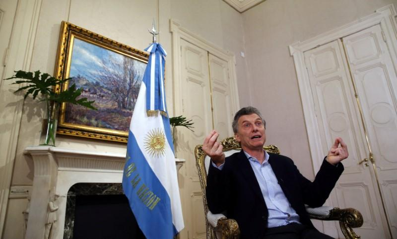 Argentina's Mounting Debt Poses Serious Danger to Its Future Stability