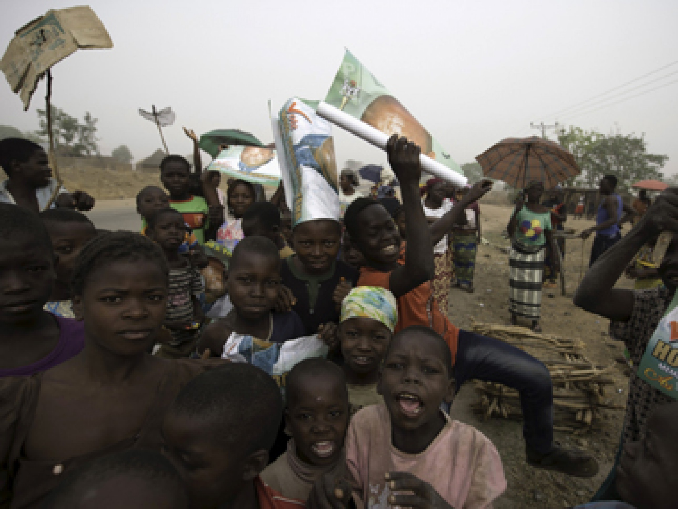 Nigeria Begins Large Scale Evacuation of Its Citizens from Libya