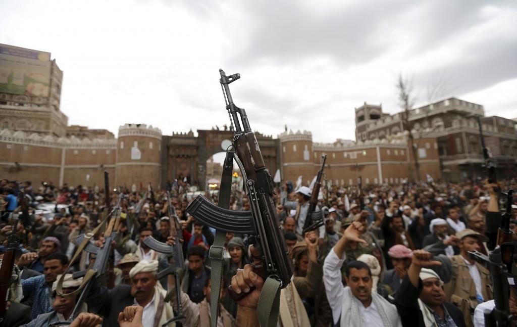 How Western Complicity Is Fueling Yemen's Humanitarian Crisis