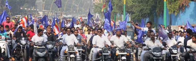 Beyond Bhima Koregaon: A Tale of Dalit-Maratha Relations in Modern Maharashtra