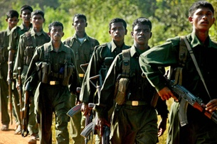 Trial of LTTE Financiers Begins in Switzerland