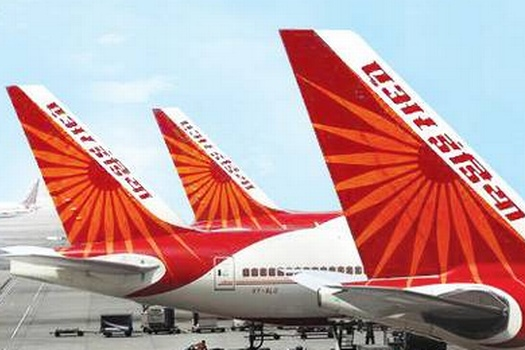 High Drama in Parliamentary Panel Meet Over Air India Disinvestment
