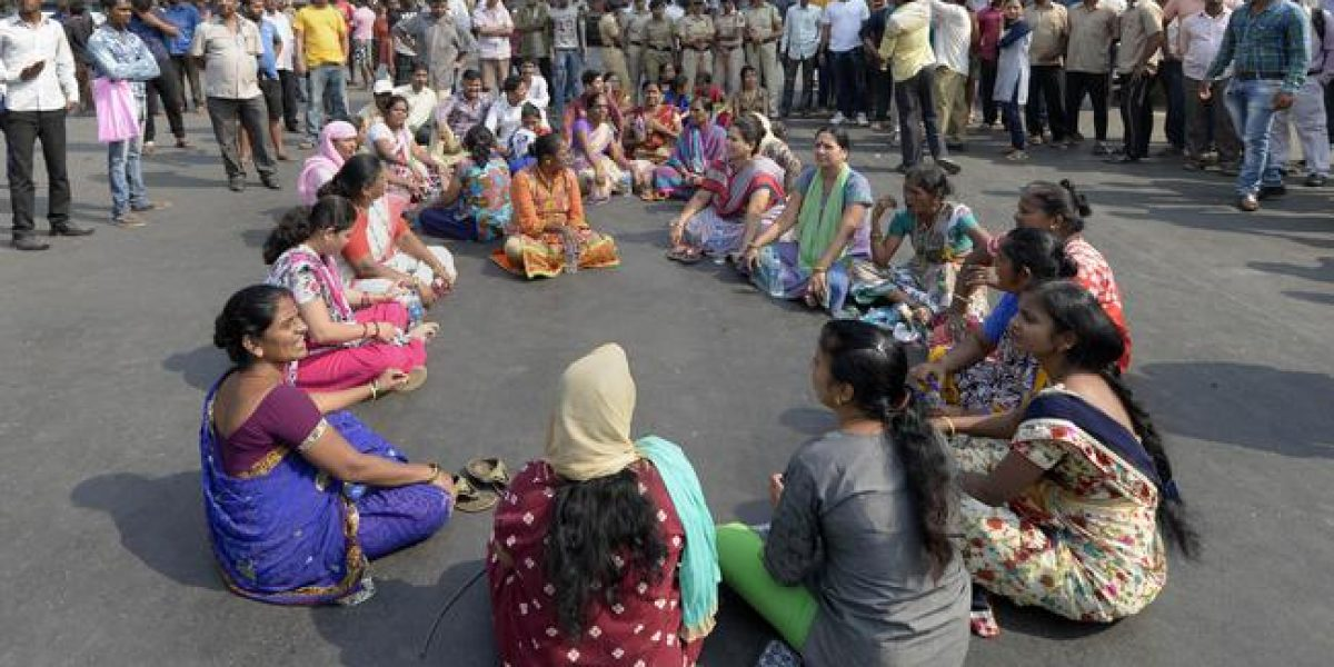 Bhima Koregaon Violence: Pune Police Deny Appointing Fact-Finding Committee