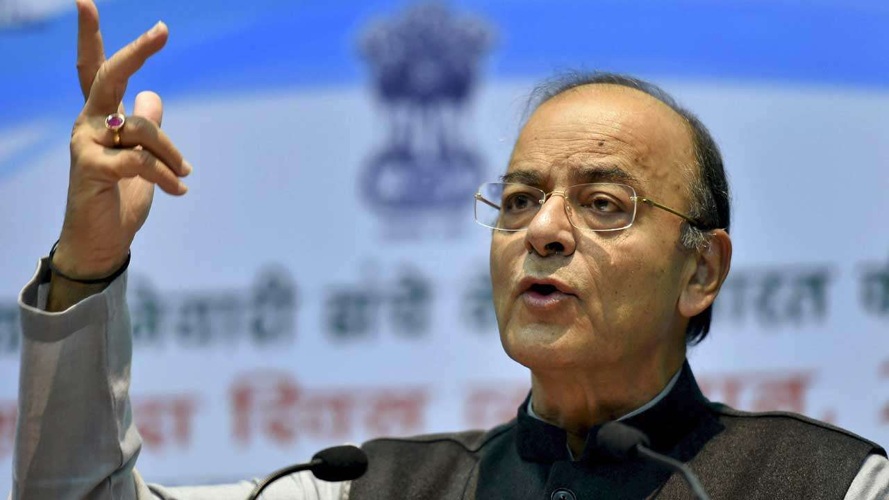 Tall Claims on Demonetisation's Success Carry Over Into Jaitley's Budget 2018 Speech
