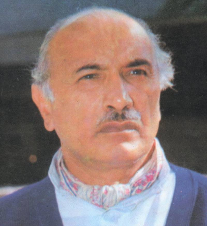 Asghar Khan: From Air Marshal to Dogged Opponent of Military Rule in Pakistan