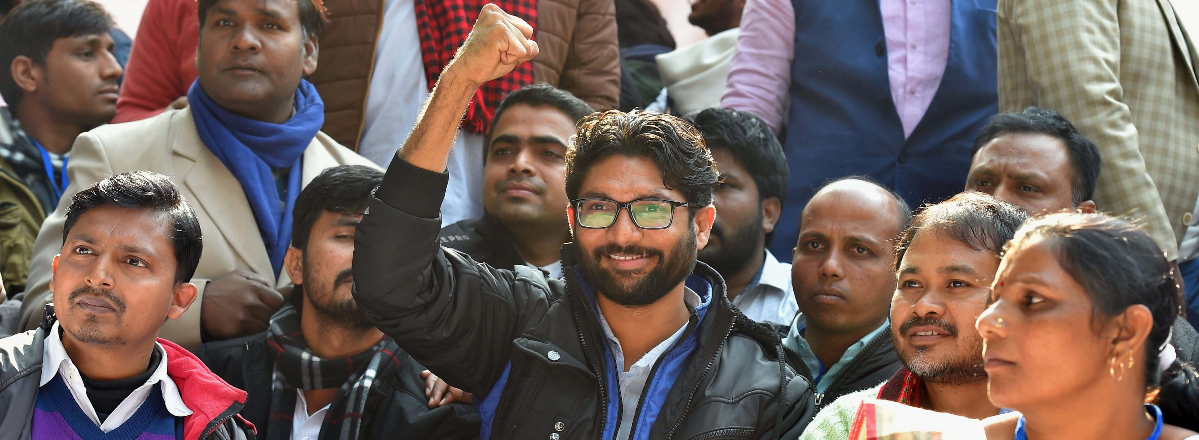 Delhi's 'Yuva Hunkar' Rally Only the Beginning, Say Youth Leaders Protesting Modi Govt Policies
