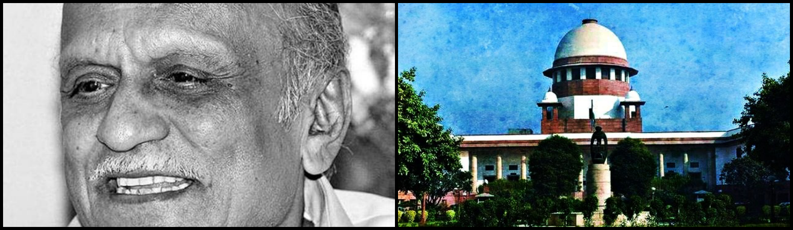 SC Seeks Centre's Response on Petition for SIT Probe Into M.M. Kalburgi's Murder