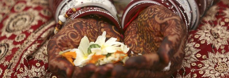 Government Denies Marital Rape Occurs, National Survey Shows 5.4% of Married Women Are Victims