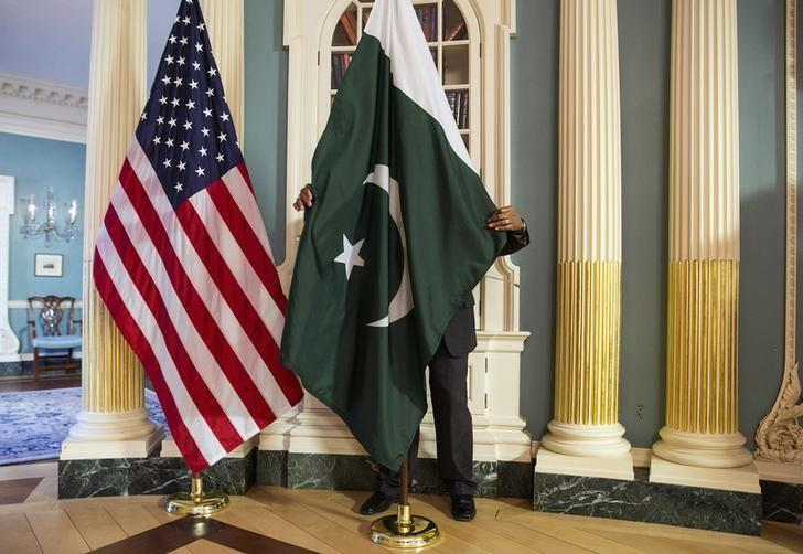 Pakistan Prevents US Diplomat From Leaving the Country