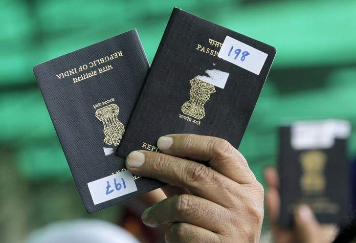 New Virus in China: MHA Seeks Info on Indian Visa Applicants From MEA