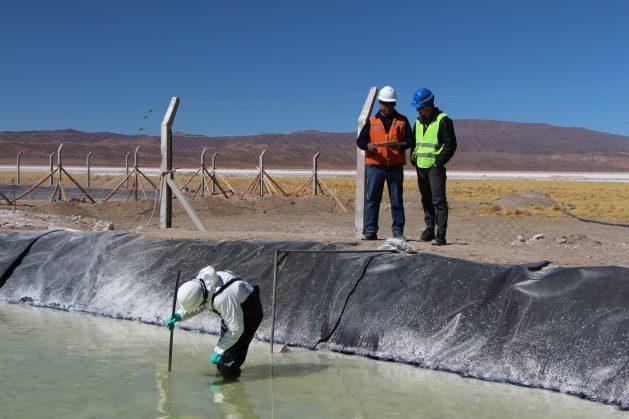 Argentina's Pursuit of the Lithium Dream