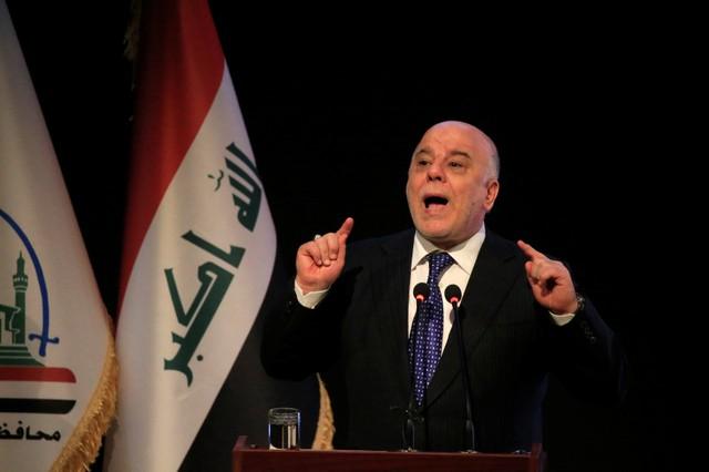 Iraq: PM Abadi to Seek Re-Election