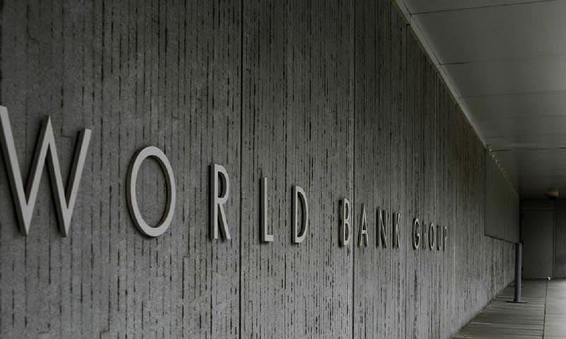 India's GDP Expected to Contract by 9.6% in FY21: World Bank